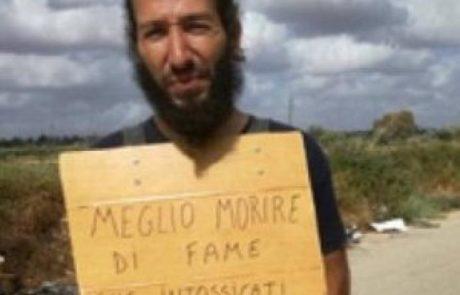 Castelvetrano, il Dna conferma: il cadavere ritrovato è di Giovanni Privitera