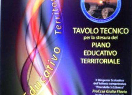 """Campobello. Alla Pirandello, il patto educativo territoriale lancia il """"sistema formativo"""""""