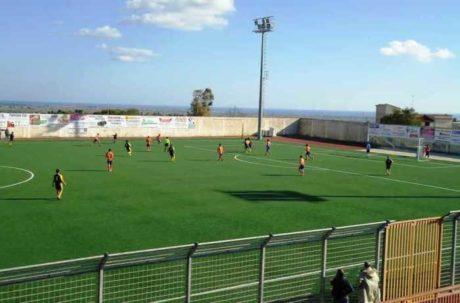 """Campobello. A breve i lavori di manutenzione straordinaria dello stadio comunale """"Stallone Castro Domenico"""""""