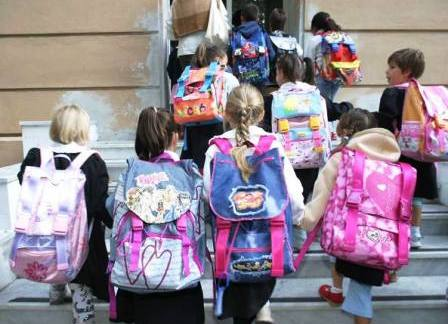 [Scuola] Scioperano le maestre diplomate, lunedì a rischio per 3,5 milioni di alunni di materne e primarie
