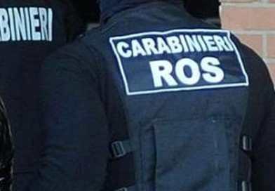 """[Video] Operazione """"Gallodoro"""", provvedimento di custodia cautelare a carico di 17 persone"""