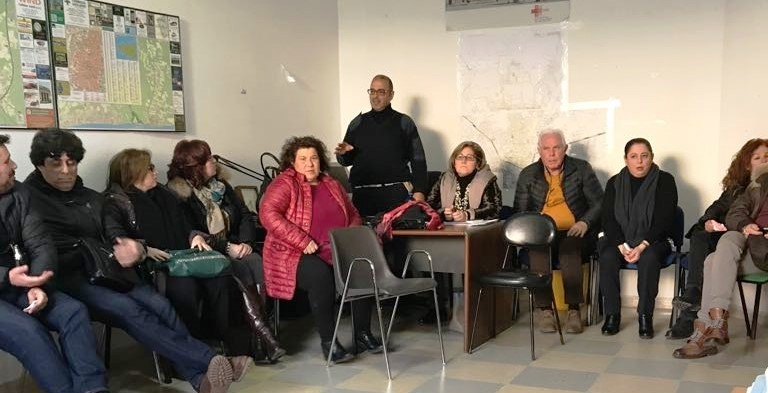 Castelvetrano. Locali angusti e fatiscenti: In agitazione il Corpo di Polizia Municipale