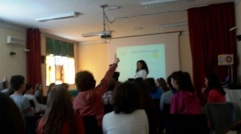 """Castelvetrano. """"Corsa contro la fame"""": Il progetto didattico che raccoglie fondi contro la malnutrizione"""