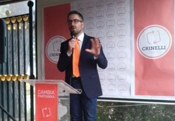 Ing. Francesco Crinelli