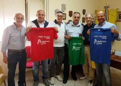 Franco Ditta, Vito Gancitano, Francesco Stabilino, Salvatore Coppolino, Lanza, Vito Billardello