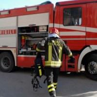 Campobello. Incendio all'interno di una azienda agricola: la solidarietà del sindaco