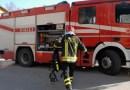 Campobello. Fiamme e paura a Tre Fontane: un incendio mette a rischio diverse abitazioni