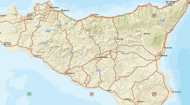 Sicilia, le 22 spiagge inquinate secondo Goletta Verde: ecco quali sono