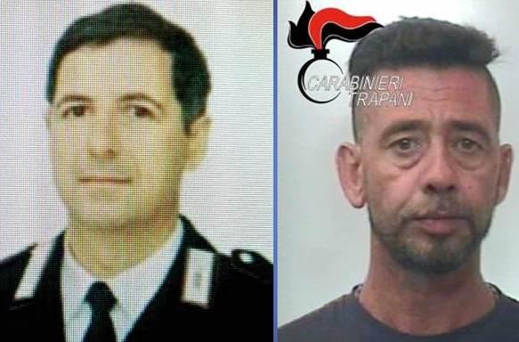Marsala. Pubblico Ministero chiede l'ergastolo per presunto omicida del maresciallo Mirarchi