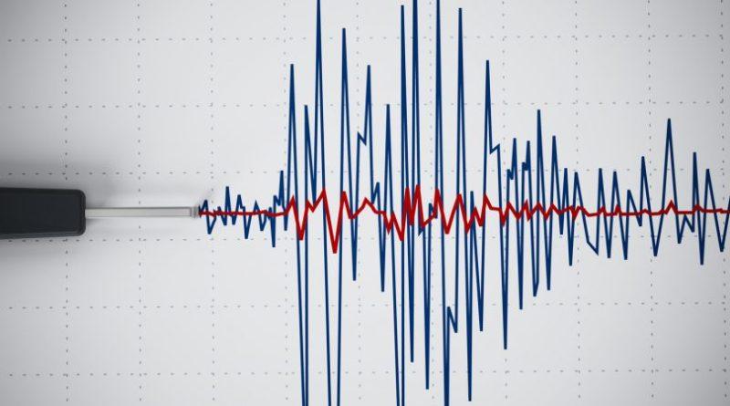 Lieve scossa di terremoto in mare al largo di Campobello di Mazara e Castelvetrano
