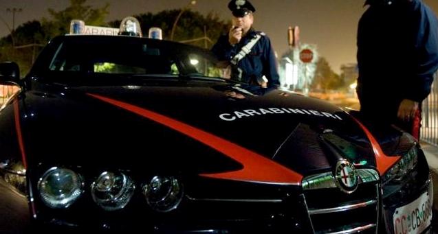 Campobello. Tentano di rubare un'autovettura: arrestati 2 extacomunitari irregolari