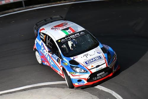 37°Rally Trofeo ACI Como: la gara a Corrado Fontana, il titolo a Stefano Albertini