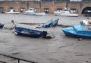 Esondazione Mazaro, SìAMOMazara: si dichiari lo stato di calamità naturale