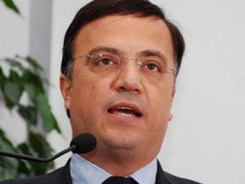 'Ndrangheta: 24 arrestati, c'è anche l'ex deputato Galati