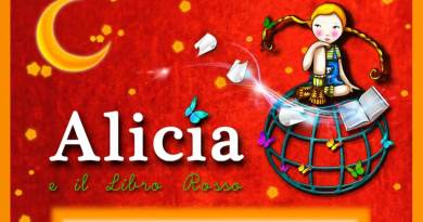 'Alicia e il Libro Rosso', viaggio tra i luoghi e i personaggi di Salemi