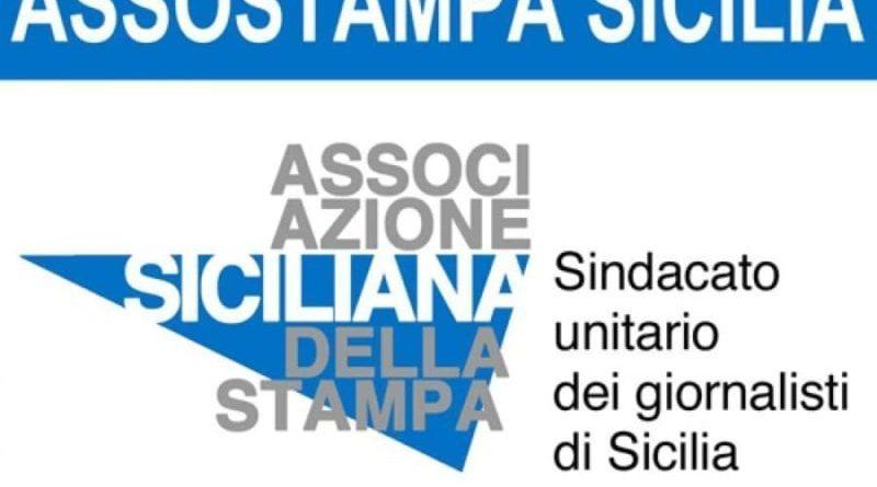 Informazione e politica: dichiarazione del segretario provincialedi Trapani dell'Associazione Siciliana della Stampa, Vito Orlando