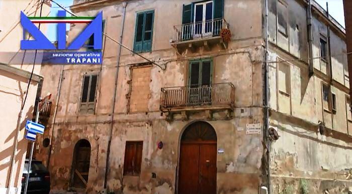 Mafia: beni per 4mln confiscati a imprenditore del Trapanese