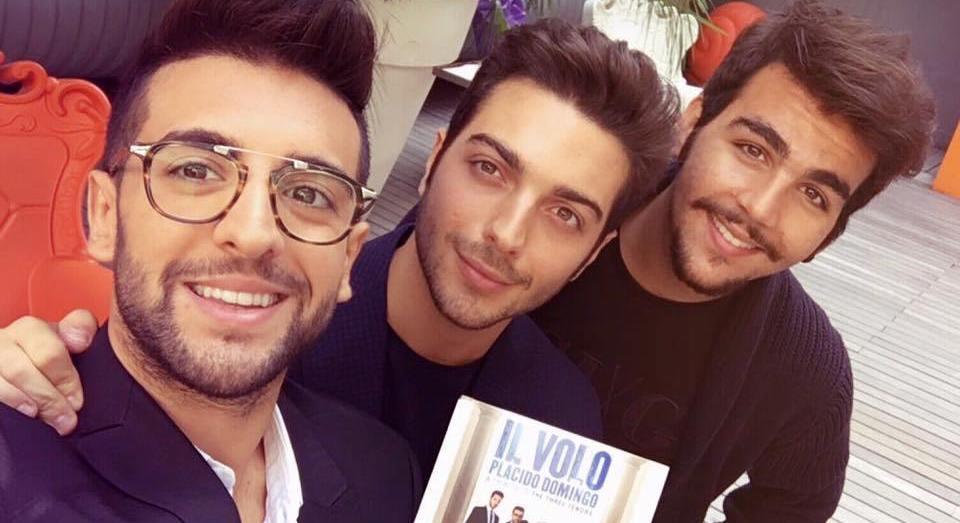 [Spettacolo] Tutto su Il Volo: dalla vita privata al ritorno a Sanremo 2019