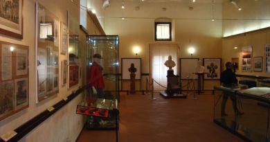 Marsala. Il Museo Garibaldino rimarrà chiuso per circa un mese per riordino aree espositive