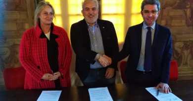 Salemi, accordo Comune-Politecnico di Torino-Wish
