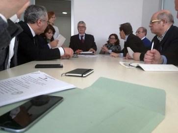 L'incontro con l'assessore regionale Pierobon (2)