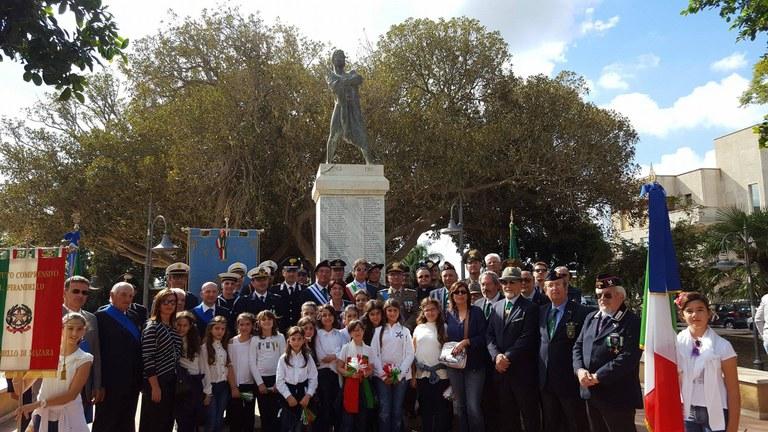 L'Amministrazione comunale di Campobello celebrerà il 74esimo anniversario della Liberazione