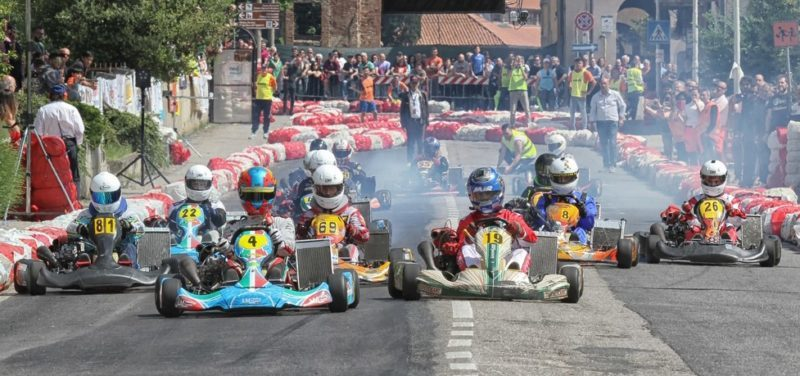 [Karting] –Aci Sport Sicilia apre col karting