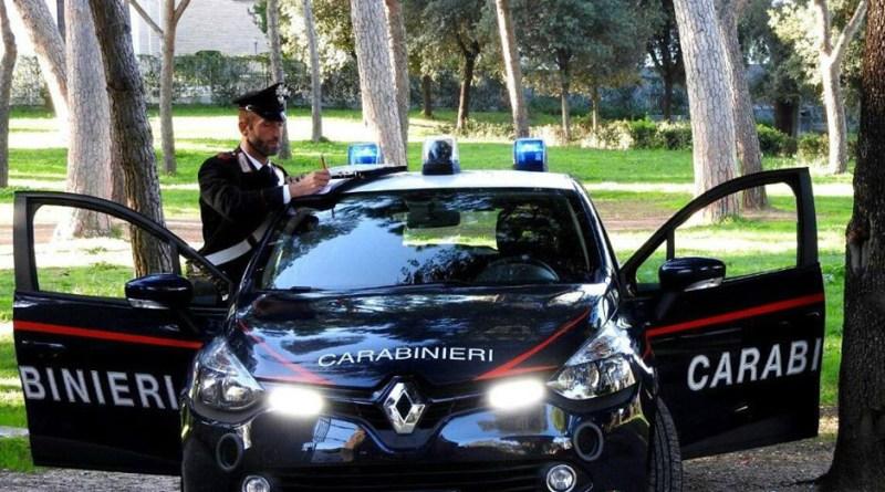 Marsala. Un furto ed una rapina nell'estate del 2018: autore arrestato dai carabinieri.