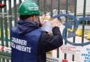 Caltanissetta. Carabinieri del Noenotificano provvedimento di avviso conclusioni indagini ed informazione di garanzia a carico di soggetti appartenenti a societa' gestore servizio idrico integrato.