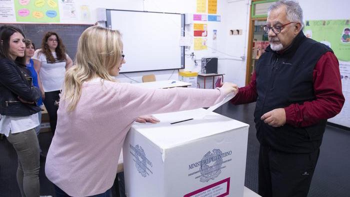 Europee: in Sicilia al voto 4 milioni e 700 mila elettori
