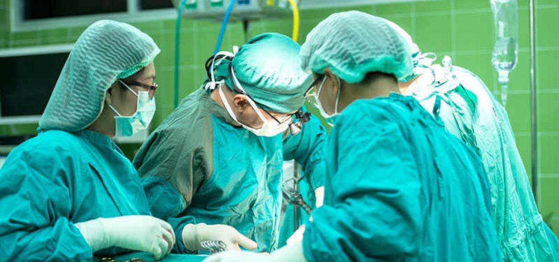Trapani. Melanoma, al S.Antonio Abate prima biopsia teleguidata