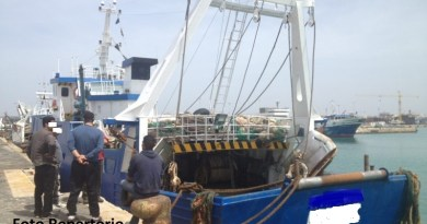 La Libia sequestra peschereccio mazarese