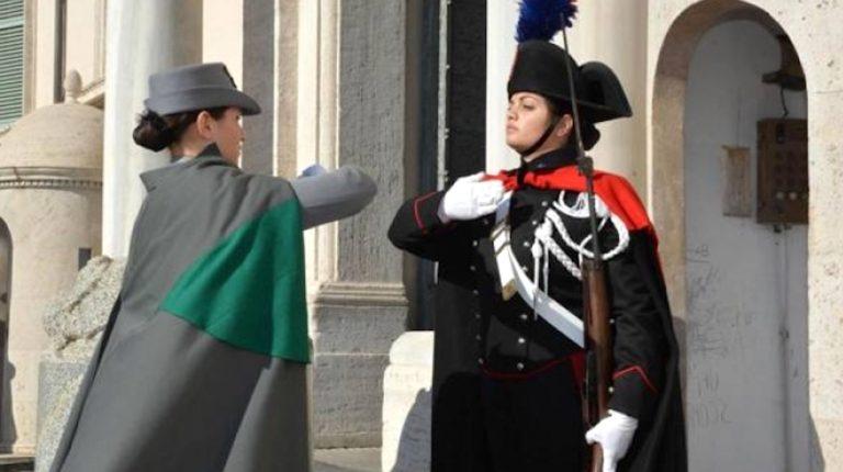 Cambio al vertice del Comando Unità forestali, ambientali e agroalimentari Carabinieri