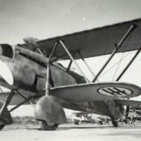 Campobello. Segnalata la presenza di un velivolo militare italiano della regia Aeronautica in località Tre Fontane: divieto di navigazione e balneazione