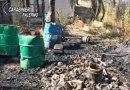 Misilmeri. Sorpreso a bruciare rifiuti: arrestato 56enne