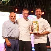 Cous Cous Fest: Chef milanese vince il campionato italiano