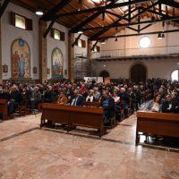 Palermo. Celebrati i 20 anni del Banco Alimentare nella Sicilia Occidentale