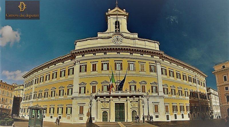 2 Giugno a Montecitorio in diretta su Rai 1