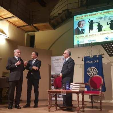 Italo Farnetani, Salvatore Quinci e Attilio Vinci