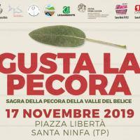 Santa Ninfa: Tutto pronto per la quinta edizione di «Gusta la pecora»