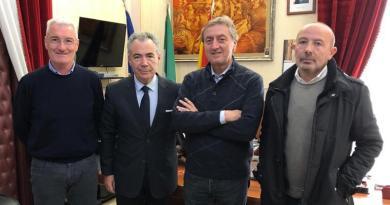 #RilanciamoTrapani Cgil, Cisl e Uil Trapani incontrano il sindaco di Partanna