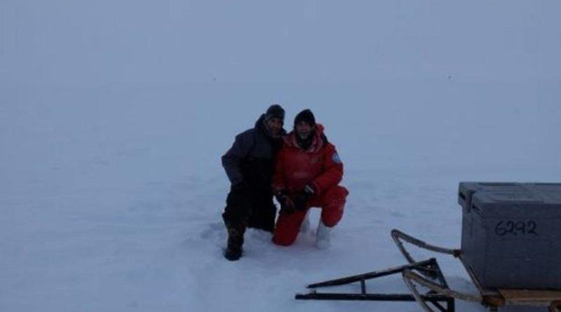 Clima: missione compiuta per la spedizione italo-francese sull'inesplorato plateau antartico