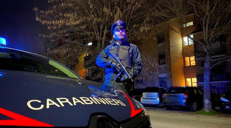 """[Operazione """"Jungo""""] Maxi Blitz nel catanese: 46 arresti (Tutti i nomi – Video)"""