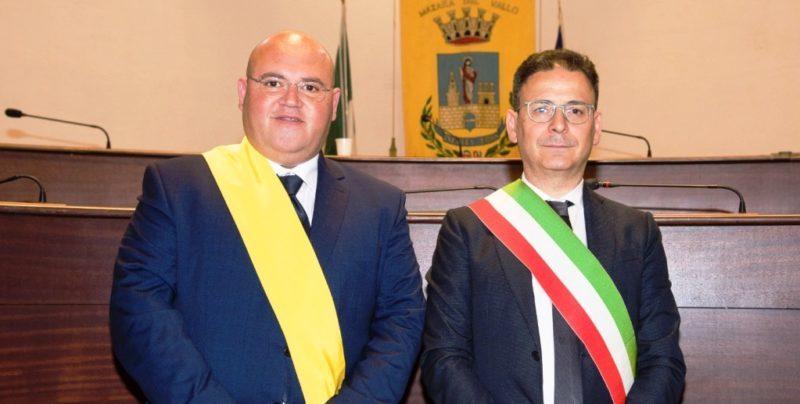 Mazara. Incidente domestico per il presidente del consiglio comunale Vito Gancitano