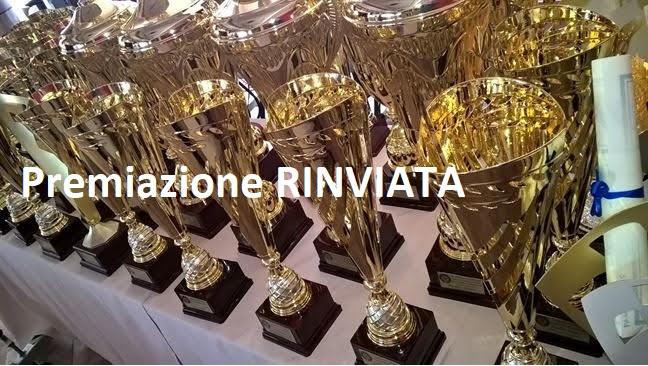 Aci Sport Sicilia: Rinviata la premiazione dei Campioni Siciliani 2019