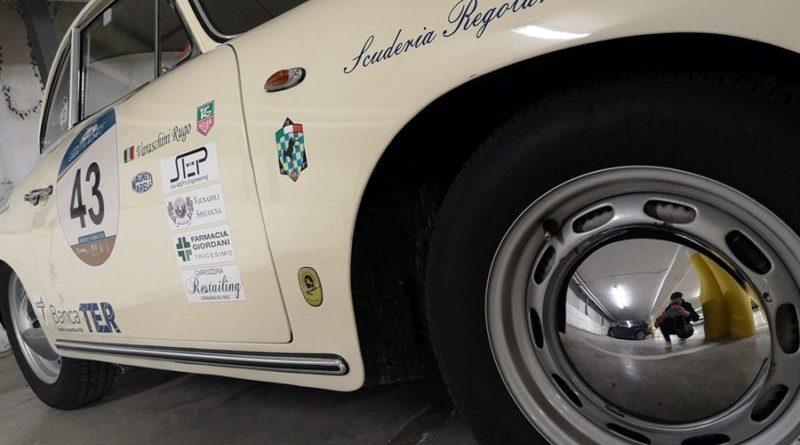 Campionato Italiano Regolarità Auto Storiche: Rinviata la Coppa Città della Pace