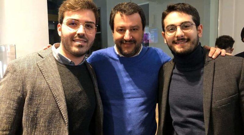 """""""Cura Italia"""", Lipera e Miccichè (Lega Giovani Sicilia): """"le nostre proposte al Senato e all'Ars per affermare il diritto allo studio"""""""