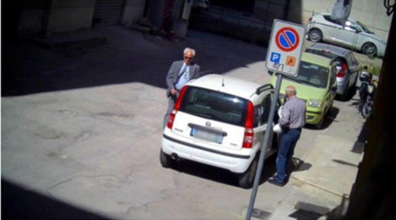 """Operazione """"Cassandra"""" 8 arresti nelmandamento mafiosodi Misilmeri-Belmonte Mezzagno (Tutte le foto)"""