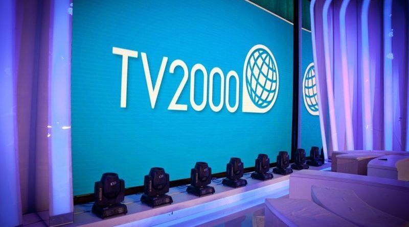 Segnalazioni Tv2000 per martedì 7 luglio 2020