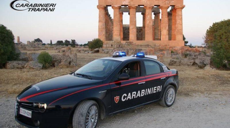Castelvetrano. Non mangia da giorni: assistita da Carabinieri e Croce Rossa